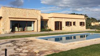 Empresa constructora en Mallorca