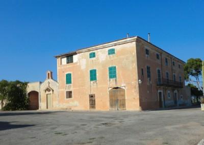 ALB-066 Calas de Mallorca / 9.500.000,– €